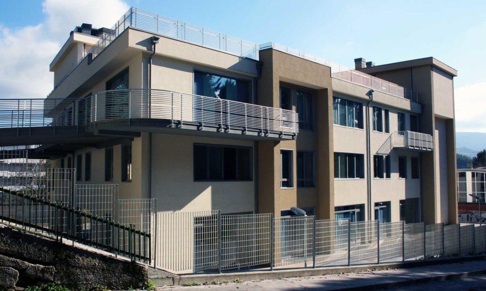 LA GALA Costruzioni - Betlemme- residenza anziani