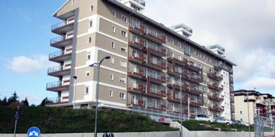 LA GALA Costruzioni - Residenza Antares