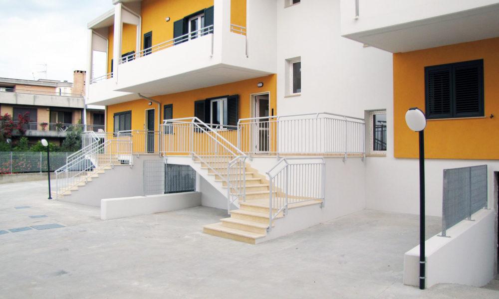 LA GALA Costruzioni - Residenze Vasto