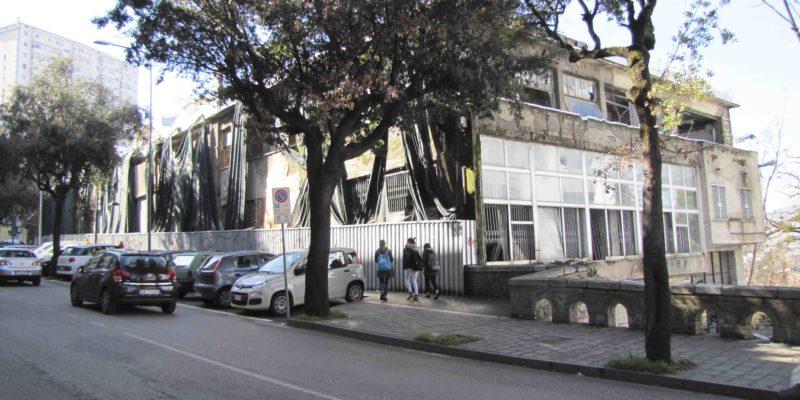 Residenza ExFiat, Potenza - La Gala Costruzioni